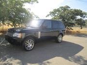 2009 land rover 2009 - Land Rover Range Rover