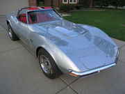 1971 Chevrolet Corvette LS5